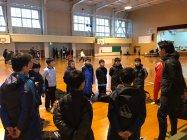 4~5年:札幌室内清田区予選