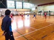 4~5年:札幌室内清田区予選5年生
